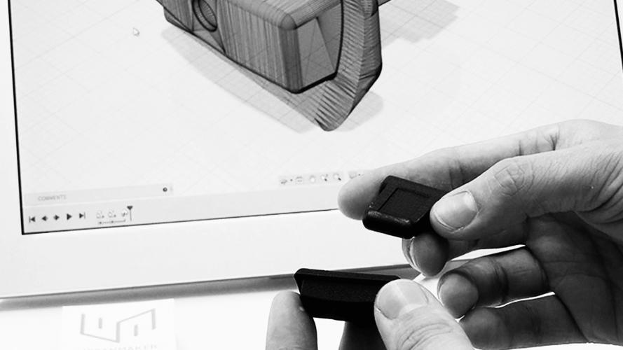 Urbanmaker_3D-Druck_Entwicklung